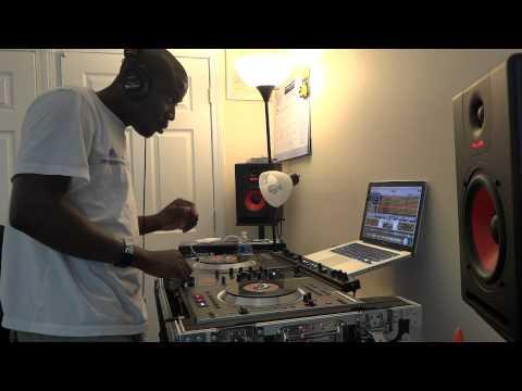 LOVE REGGAE CARDIAC BASS RIDDIM MIX 2011-  -DJ City