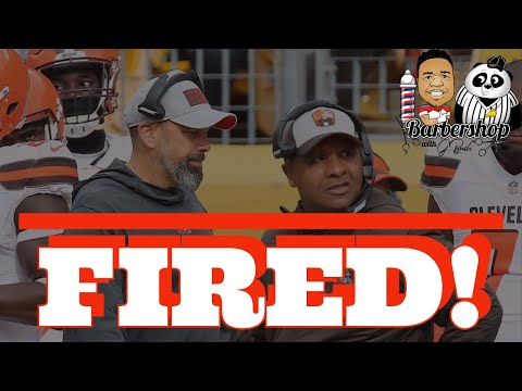 Mayfield Heavily Influenced Browns Decision To Fire Hue Jackson & Todd Haley