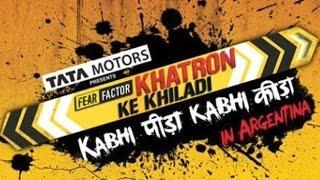 Khatron Ke Khiladi Season 7 2016 Launch | Arjun Kapoor | Colors | Episode | Full Video HD Thumb