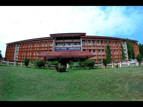 Mangalore University documentary