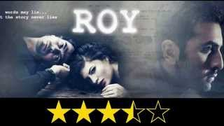 Cinecurry Movie Reviews: Roy