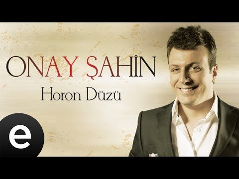 Onay Şahin - Tulum - Official Audio - Esen Müzik