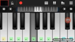 Piano Perfect //Buray\\Запах Клубники