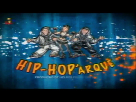HIP HOP 'ARQUE