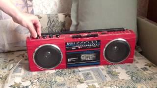 Riga 310 stereo обзор