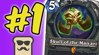 #1 WINRATE DECK feat. SKULL OF THE MAN