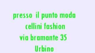 novembre mese dello studente punto vendita Urbino.wmv Thumbnail