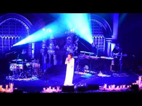Delilah - Shades of Grey @ Union Chapel