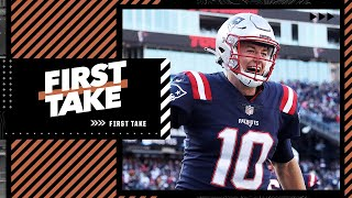 'I think the Patriots can ABSOLUTELY make the playoffs' - Dan Orlovsky | First Take