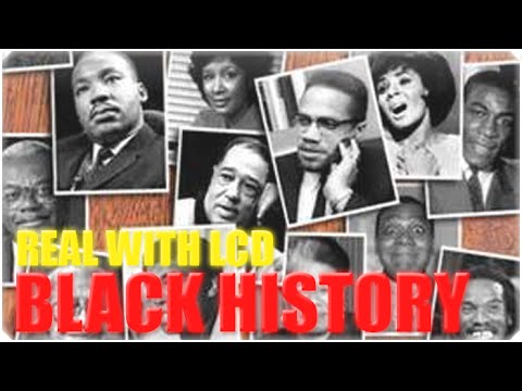 Real Talk w/ LCD | Black History Month & Racism