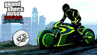 (GTA 5 ONLINE) LUI CAILBRE THE DEADLINE TRYHARD