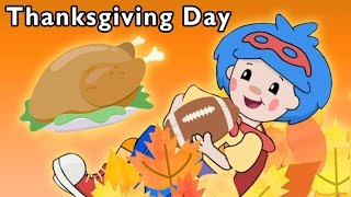 Repeat youtube video Christmas and Other Holiday Songs | Thanksgiving Day and More | Baby Songs from Mother Goose Club!