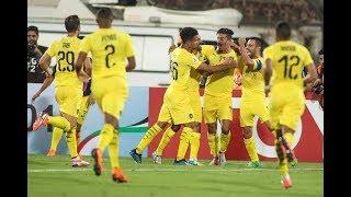 Esteghlal FC 1-3 Al Sadd SC (AFC Champions League 2018: Quarter-final – First Leg)