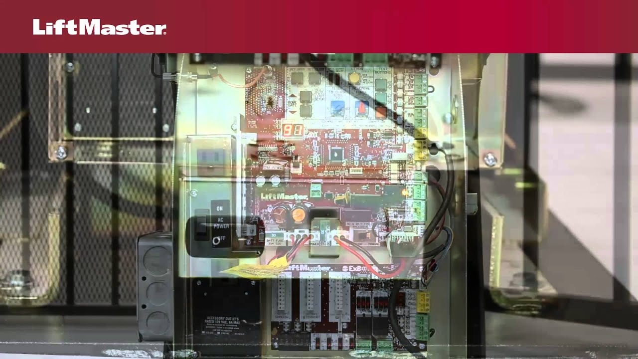 force reversals stoppages gate opener troubleshooting liftmaster [ 1280 x 720 Pixel ]