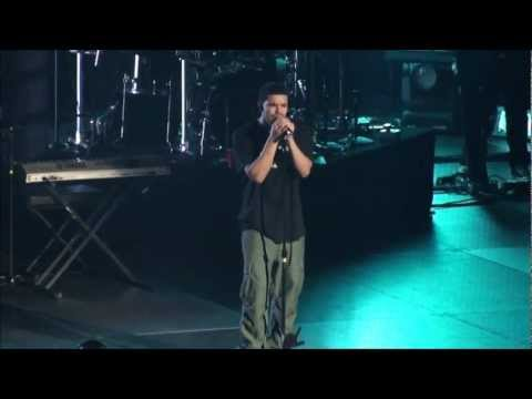 Drake - Marvin's Room (Live) (HD) University of Illinois Urbana, Champaign