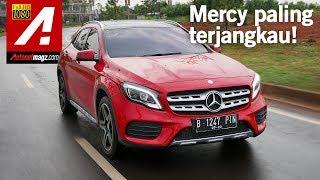 Mercedes-Benz GLA 200 AMG Line Review & Test Drive by AutonetMagz