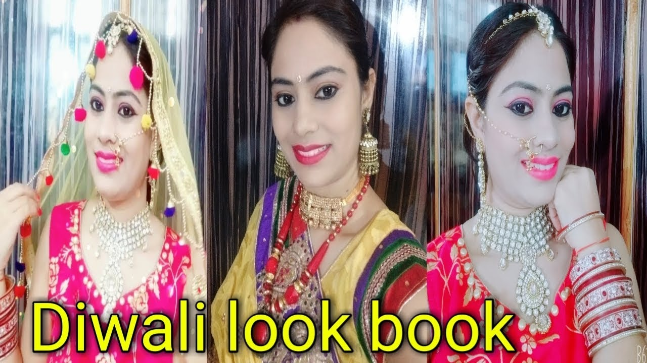 [VIDEO] - #DiwaliOutfit Diwali Outfit Ideas 2019 | Diwali Lookbook 2019 | How to Style Diwali Outfits 2