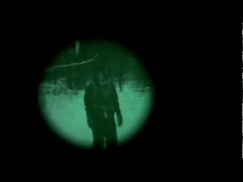 Test of the National Geographic NGMONO2X Night Vision Monocular Viewer