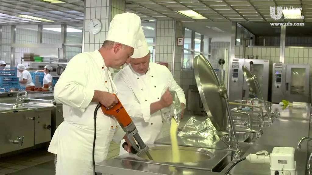 Kartoffelpüree Knorr