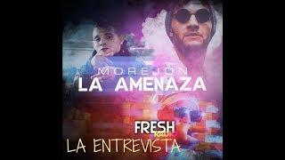 Lo mas nuevo reggaeton, sonido urbano y latino, Morejón