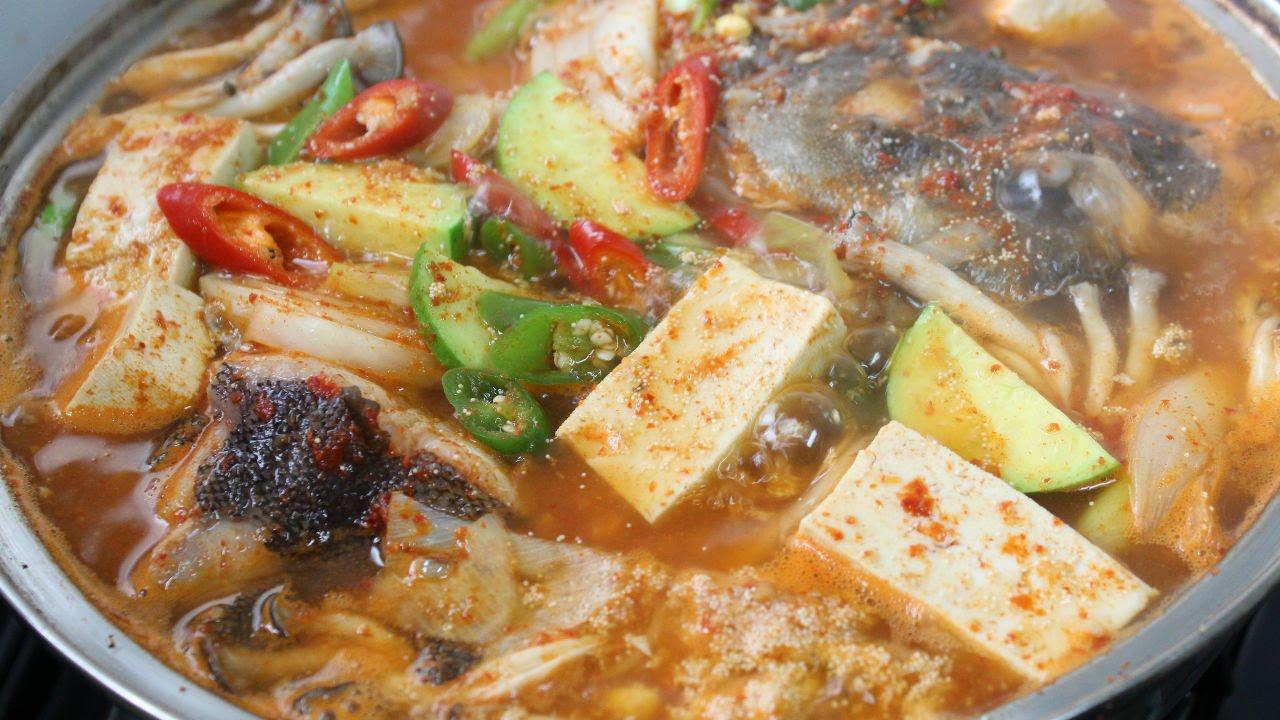 Spicy cod stew for Fish stew recipe cod