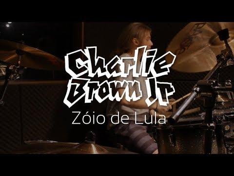 Charlie Brown Jr. - Zóio de Lula (Drum Cover)