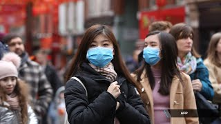New Zealander trapped in Wuhan as coronavirus spreads