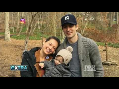 "New York Family's March/April 2017 Cover Featured on ""EXTRA!"""
