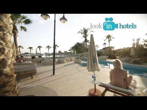 Adams Beach 5* (Адамс Бич) - Ayia Napa, Cyprus (Айя-Напа, Кипр)