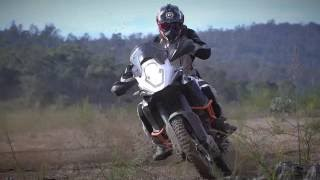KTM 1190R  – It