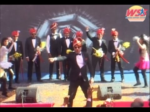 JAIVAN-6 CELEBRATION BY 'WSS TEAM' OF SAFE AND SECURE LIFE - PART-1
