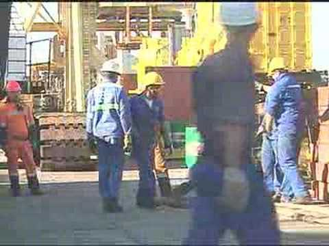 Oil Business Booming in South Africa