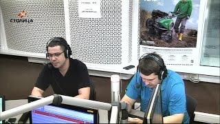 """""""Экипаж"""": Выпуск 177. Все об автомобилях."""