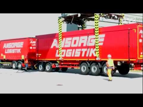 p u. logistik
