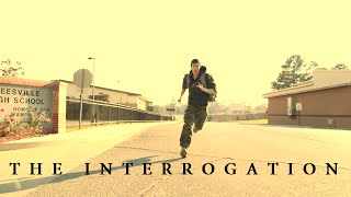 the interrogation   full movie   canon eos rebel t5i short film