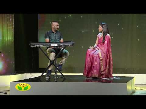 Music Cafe with Varshan - Pongal Special...