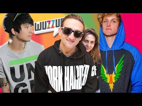 YouTube Merch im Test (Casey Neistat, Logan Paul, Unge...)