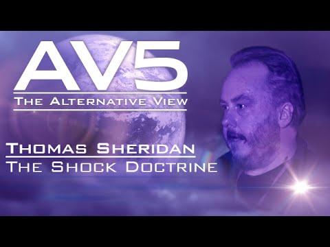 AV5 - Thomas Sheridan - THE SHOCK DOCTRINE