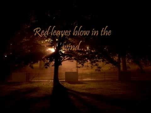 Haste the Day - Autumn (LYRICS)