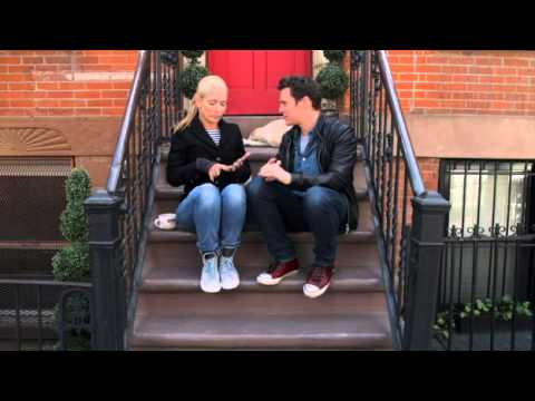 Jonathan Groff Talk Stoop Interview