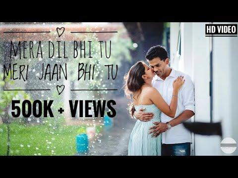 Mera Dil Bhi Tu Meri Jaan Bhi Tu ✔ Beautiful Love Story ✔ Breakup Dairy ✔ Ibadat