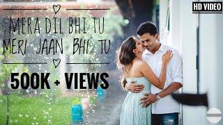 Mera Dil Bhi Tu Meri Jaan Bhi Tu | Beautiful Love Story | Breakup Dairy | Ibadat