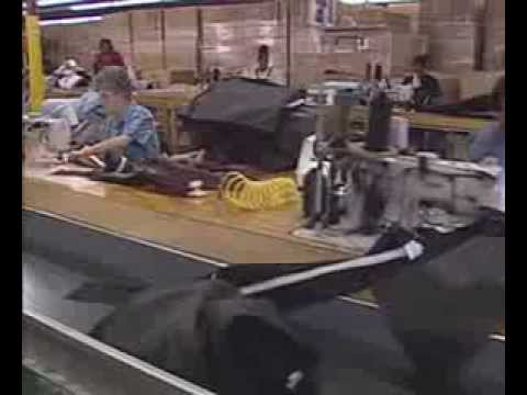 United Furniture Industries Company Video