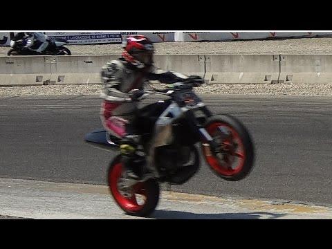 aprilia rs 125 racing cafe racer castelletto di branduzzo - youtube