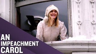 An Impeachment Carol | Full Frontal on TBS