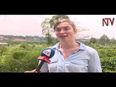 German farmers share tips on increasing agricultural productivity