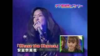 Yukina Kinoshita loves Namie Amuro.