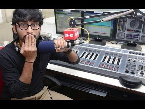 RJ Balaji narrates the Madras Story