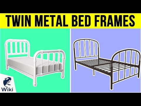 Best place to buy a metal bed frame
