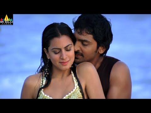 Godava Telugu Movie Scenes | Shraddha Arya with Vaibhav | Sri Balaji Video